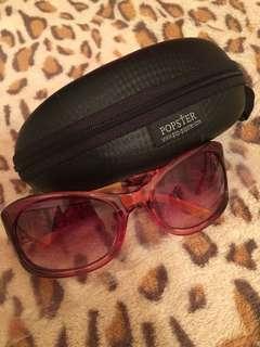 Popster Sun glasses 太陽眼鏡