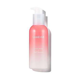 Laneige gel cleanser