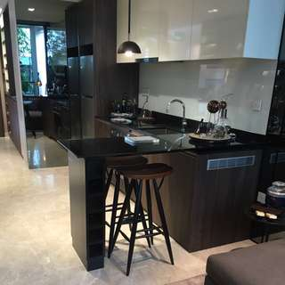 Invest 1 Bedroom at Park Place Paya Lebar