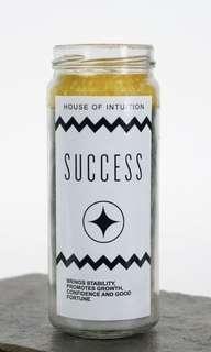 SUCCESS MAGIC CANDLE
