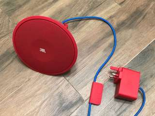 JBL spark wireless Speaker