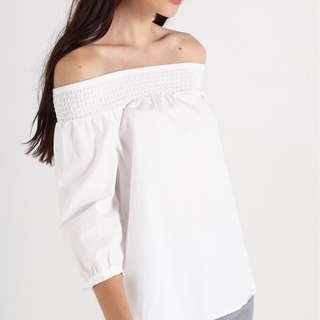 ✨BNWT Cotton On Kaya Bardot Off Shoulder
