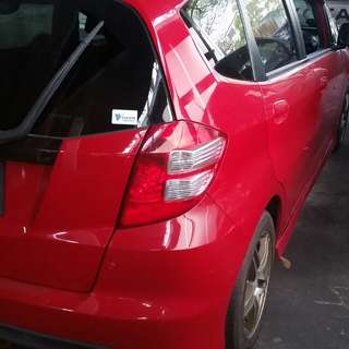 Honda Fit parts for sale
