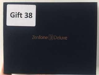 Asus Zenfone 3 Deluxe 32gb 全新