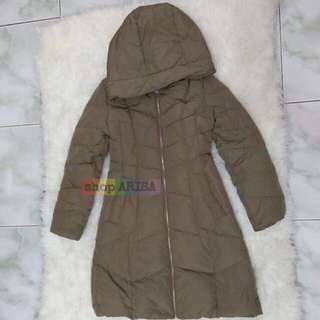 Jaket Winter Tebal Like New
