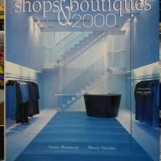 Shops and Boutiques Designer