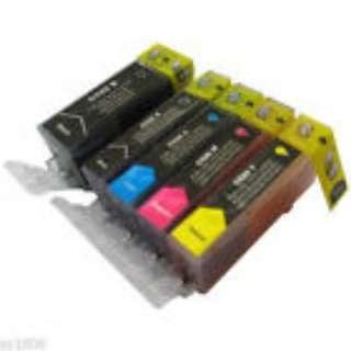 Compatible ink Cartridges PGI-725 CLI-726 for Canon Pixma MX887 IX6560 IX6570 MG5170