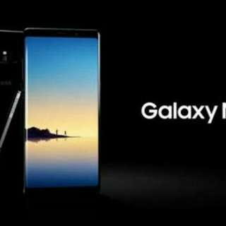 Samsung Note 8 Promo Bunga 0,99% Pakai Home Kredit Proses Hanya 3 Menit