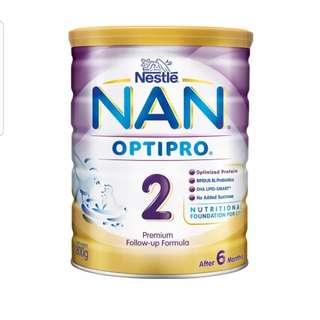 Nan Optipro 2&3