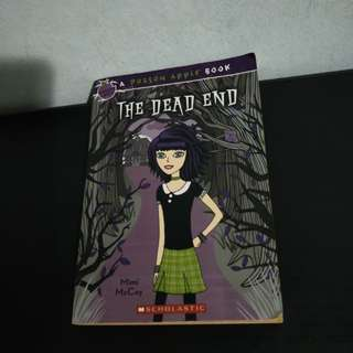 A Poison Apple Book: The Dead End