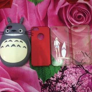 Iphone 5s case (borongan)