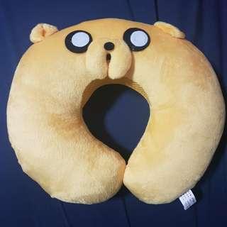 BN Cute Massage Neck Pillow