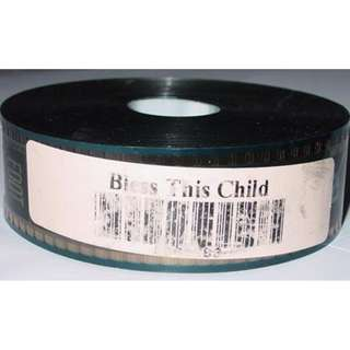 Bless This Child ~ 35mm Movie Film Cels / Trailer (Free Postage)