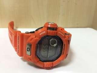 G shock 9200 riseman