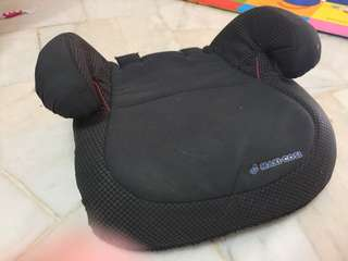 Maxi Cosy Car Booster Seat