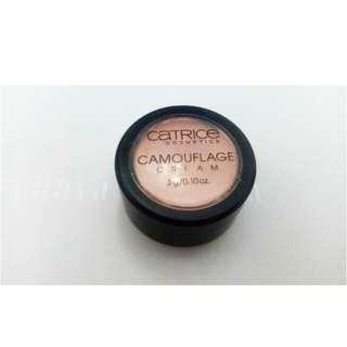Catrice Camouflage Cream 025 Rosy Sand