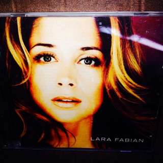 Lara Fabian	-	Lara Fabian	(NM)