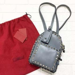VALENTINO Rockstud Mini Backpack
