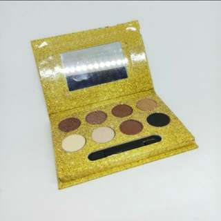 LT Pro Naturally Glam Eyeshadow Palette