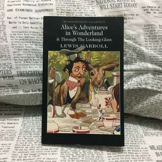 Alice in the Wonderland Classic