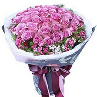 Flower Bouquet∕Hand Bouquet∕Birthday Bouquet∕Anniversary Bouquet∕Proposal Bouquet - 5803