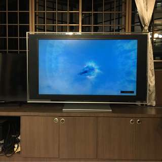 46 inches Sony tv
