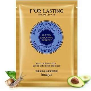 IMAGES FOR LASTING MASK GOLD