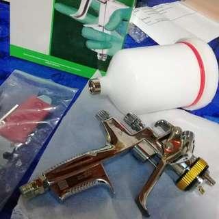 Spraygun hvlp