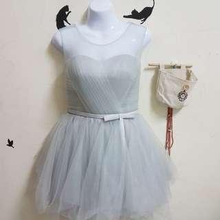 全新伴娘洋裝 小禮服