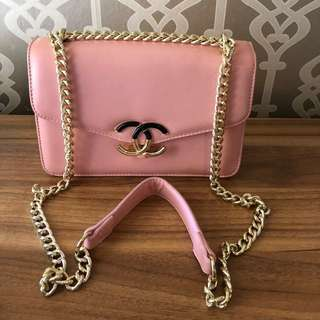 Faux Chanel Bag NEW Unused
