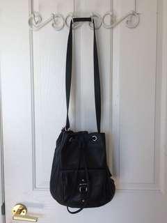 H&M Backpack/Bucket Bag