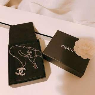 Chanel 長頸鍊
