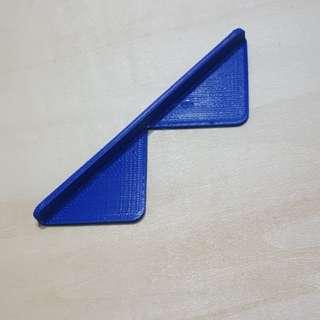 BN 2mm Corner Miter Tool for bookbinding / album cover / scrapbook / cartonage