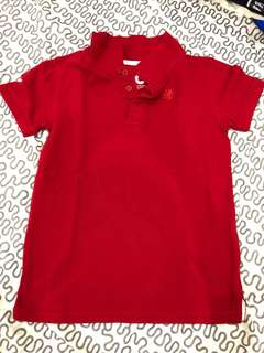 Cotton On Boy Polo Ter