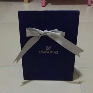 Swarovski Gift Bag (s)