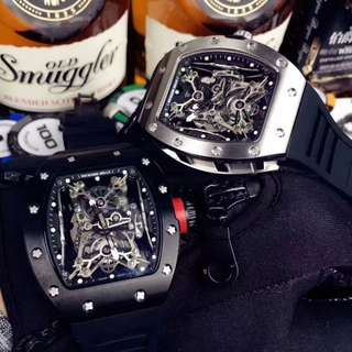 Richard Mille Skeleton