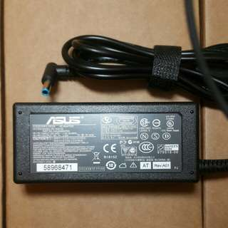 Asus 19v / 3.42A / 4.5*3.0mm Round Tip With Centre Pin Laptop Charger