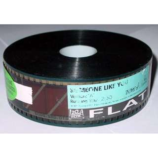 Someone Like You ~ 35mm Movie Film Cels / Trailer - Ashley Judd (Free Postage)