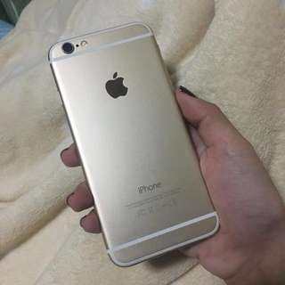 FOR SALE OR SWAP IPHONE 6 16GB FACTORY UNLOCKED