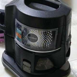 Rainbow 除塵蟎多功能吸塵機