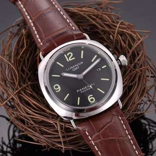 New Panerai Luminor