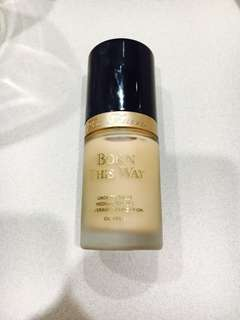 Too faced born this way foundation - ivory