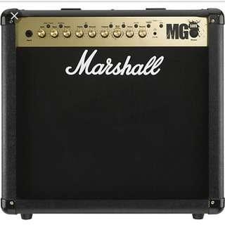 Marshall Guitar Amp MG 50FX