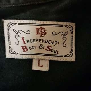 IBS  Diesel 老品襯衫