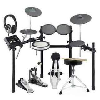 Yamaha DTX522K Electronik Drum