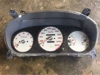 Meter EK / EJ