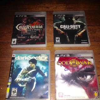 PS3 Best Solid Game for Sale