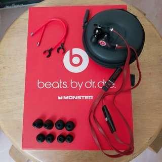 ❤️靚聲Beats耳機🇺🇸