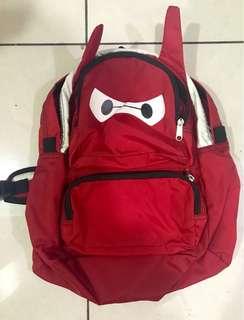 Baemax Backpack