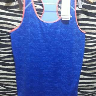 Adidas gym / sports tank (authentic)